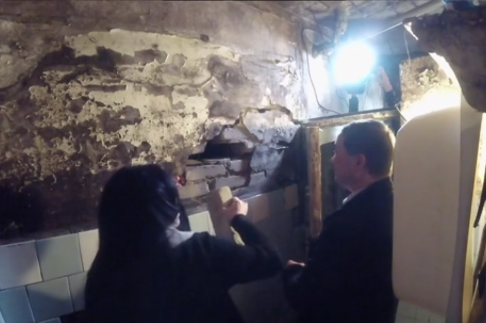 «Худяков продемонстрировал немужское поведение»: глава Кстовского района отреагировал на визит журналистов Первого канала