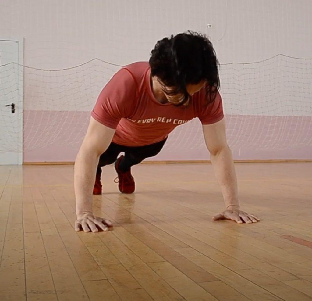 Нижегородские спортсмены возобновили тренировки на спортивной базе «Фора» в Городецком районе