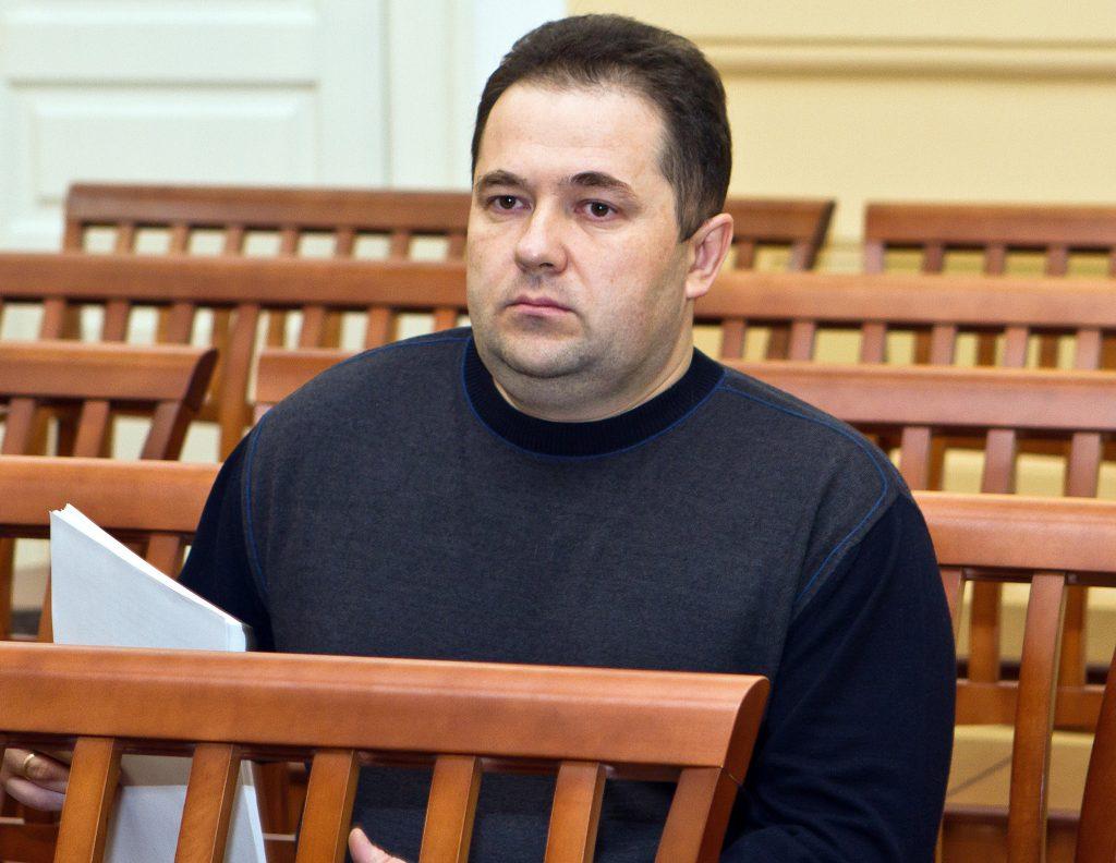 В Нижегородской области задержан экс-сотрудник Росрезерва, девять лет находившийся в розыске
