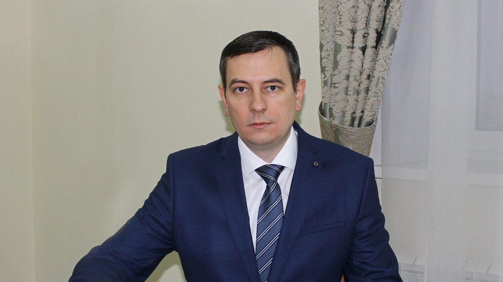 Алексей Мозалёв назначен заместителем министра здравоохранения Нижегородской области