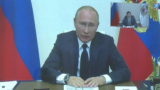Глеб Никитин: «Ограничения режима повышенной готовности сохраняются не до определённой даты, а до отмены»