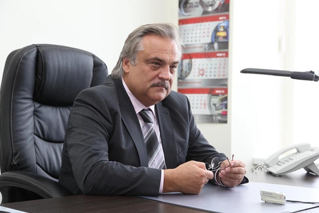 Виктор Клочай: «Нужно обратить особое внимание на господдержку инноваций в промышленности»