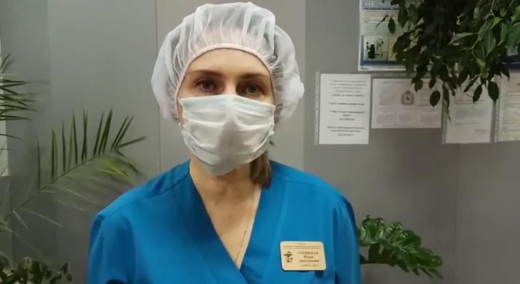 «Помогите нам в борьбе с этим коварным недугом»: главврач больницы №29 обратилась к нижегородцам