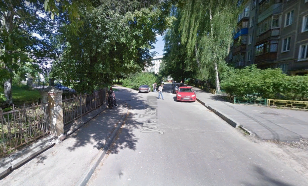 Участок дороги на улице Павла Мочалова в Нижнем Новгороде перекроют на две недели
