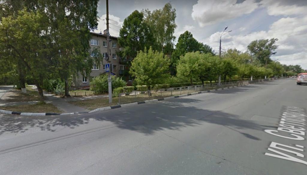 Движение автомобилей временно ограничат на улице Светлоярской