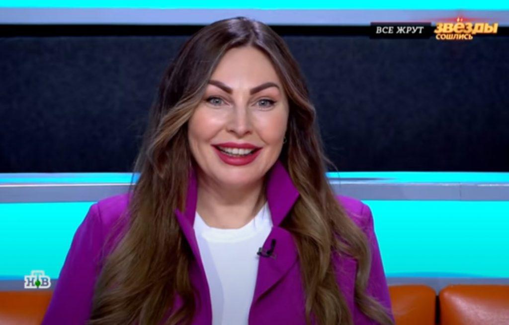 «Не надо выносить сор из своего микрогосударства»: Наталья Бочкарёва заступилась за Павла Прилучного