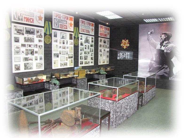 Саровский лицей и школа из Починок представят регион на федеральном конкурсе лучших музеев памяти Великой Отечественной войны
