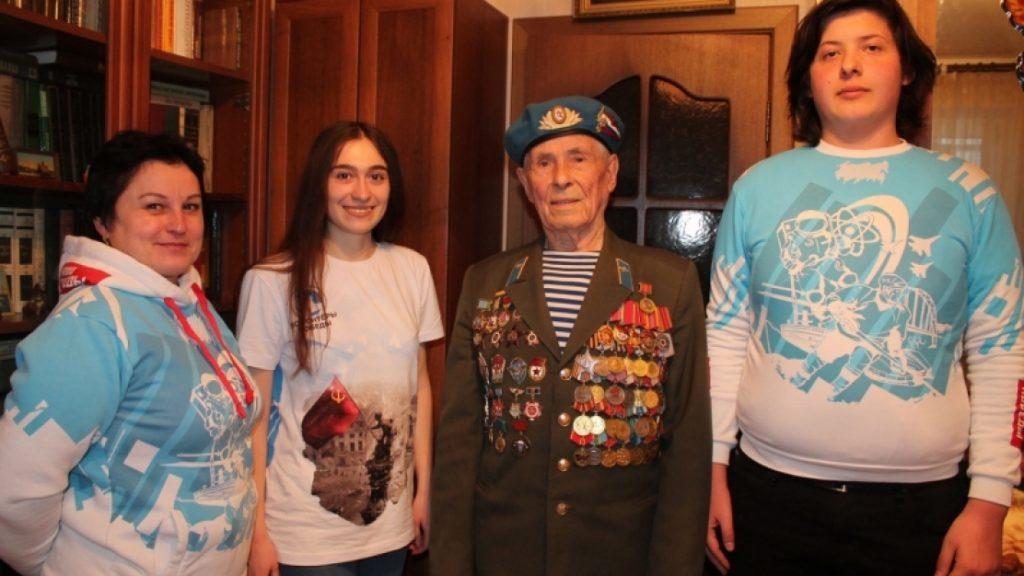 Последний десантник войны: 75 лет назад День Победы Леонид Жуков отмечал в Чехословакии