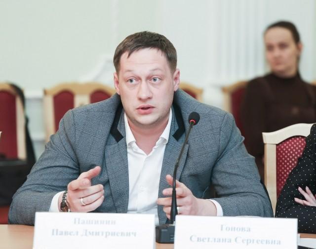 Павел Пашинин: «Главный смысл всенародного голосования – узнать мнение каждого»