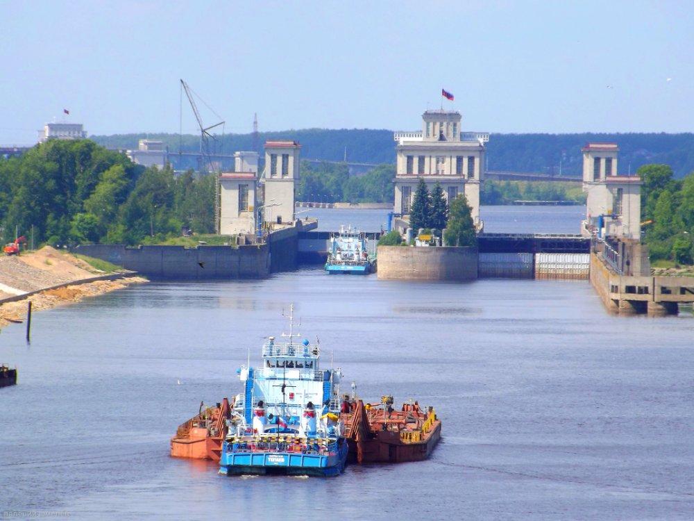 В Нижегородской области поддержали строительство шлюзов вместо плотины