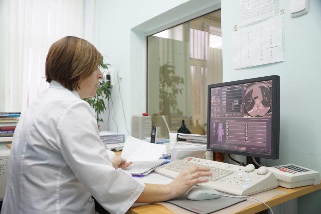 321 новый случай заражения коронавирусом зафиксирован в Нижегородской области