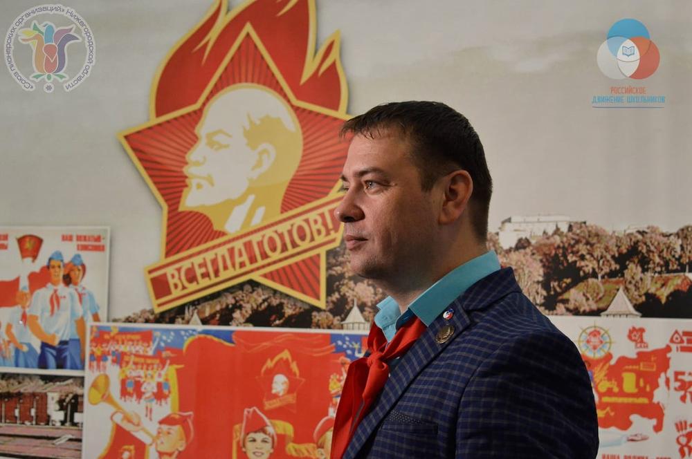 Вячеслав Амосов: «Каждая поправка в Конституцию продиктована требованиями современной жизни»