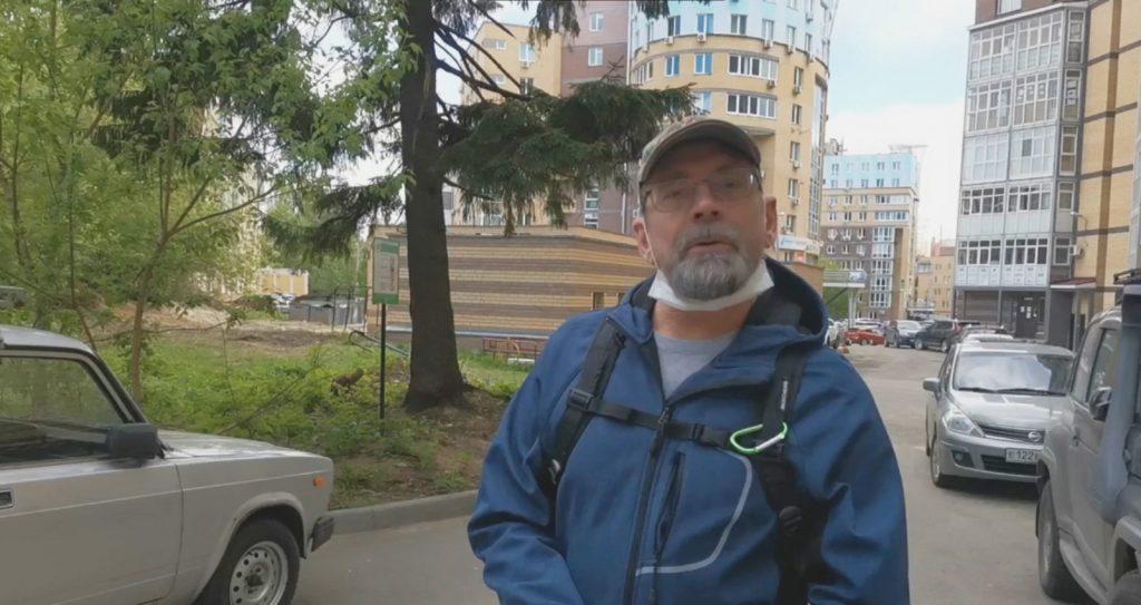 Видеопроект «Экобраз» запустили врегиональном министерстве экологии