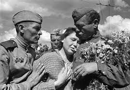 Опалённые войной: известные нижегородцы рассказали о подвигах своих близких в годы Великой Отечественной войны