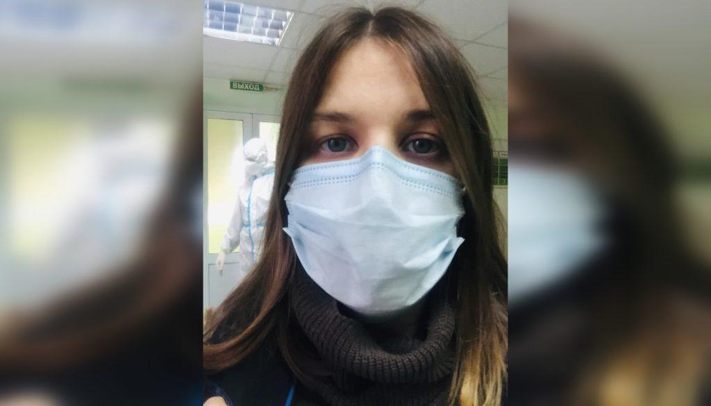 «При первых подозрительных симптомах требуйте КТ»: нижегородка с коронавирусом рассказала, как снизить риск заболевания
