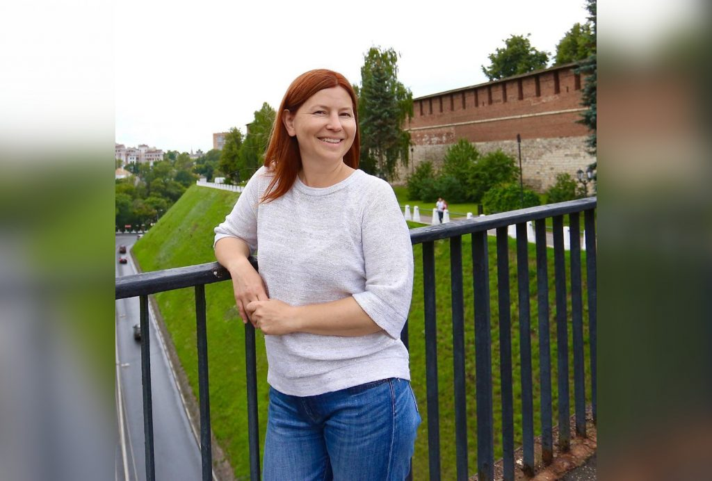 Елизавета Солонченко получала взятки от нижегородских предпринимателей