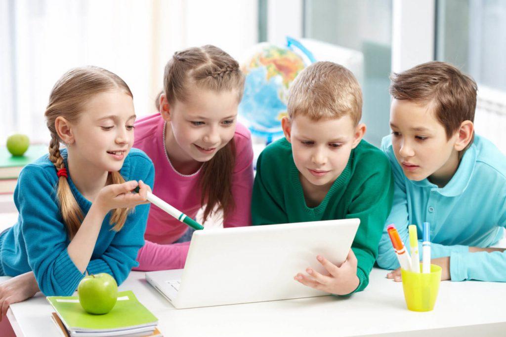 Городской праздник для детей 1 июня пройдет онлайн