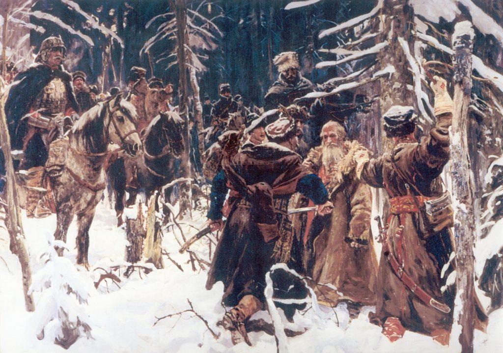 Жертва Смуты: разбираемся, был ли подвиг Ивана Сусанина