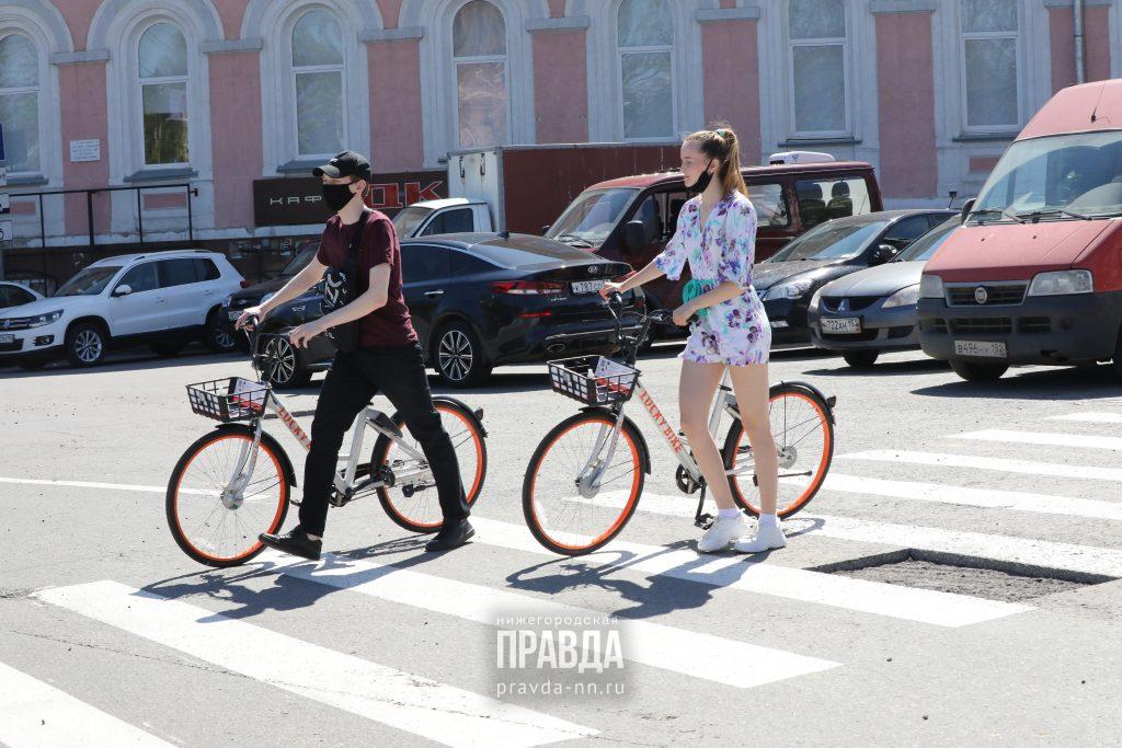 Карантин отменили для всех приезжающих в Нижегородскую область