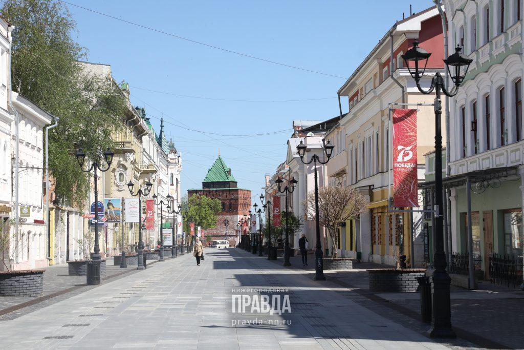 Нижегородские предприниматели и самозанятые, нарушившие указ губернатора, не получат региональных субсидий