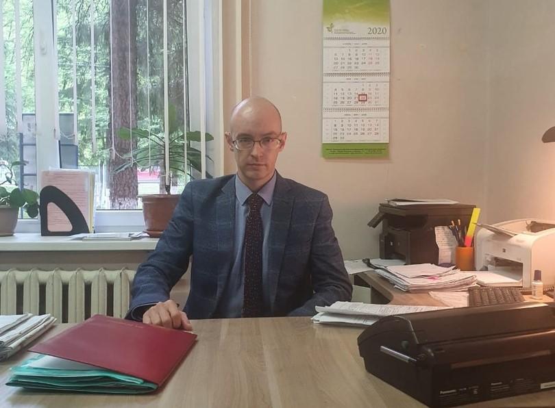 Сергей Гамаюнов: «Необходимо постоянно контролировать использование средств индивидуальной защиты медперсоналом»