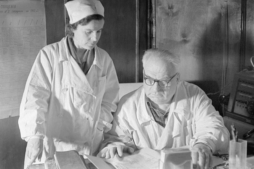 Как нижегородские врачи спасали жизни солдат во время Великой Отечественной войны