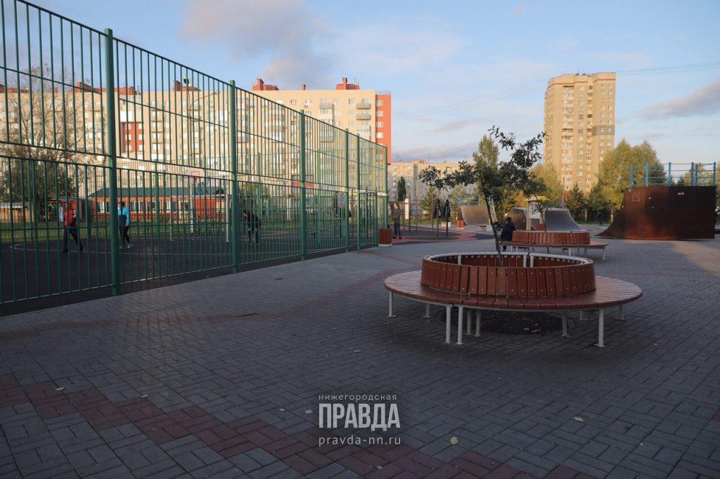 Количество заболевших коронавирусом в Автозаводском районе перевалило за тысячу человек