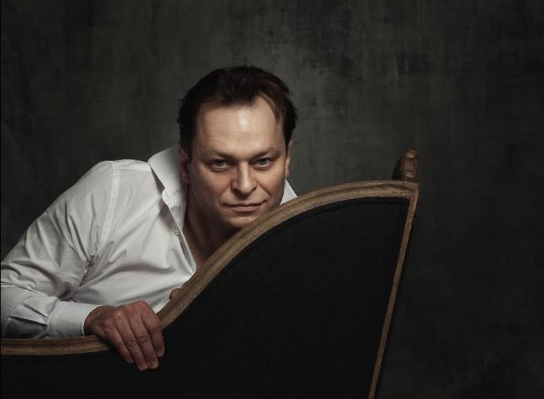 Анатолий Кот: «Главное — оправдать своего персонажа»