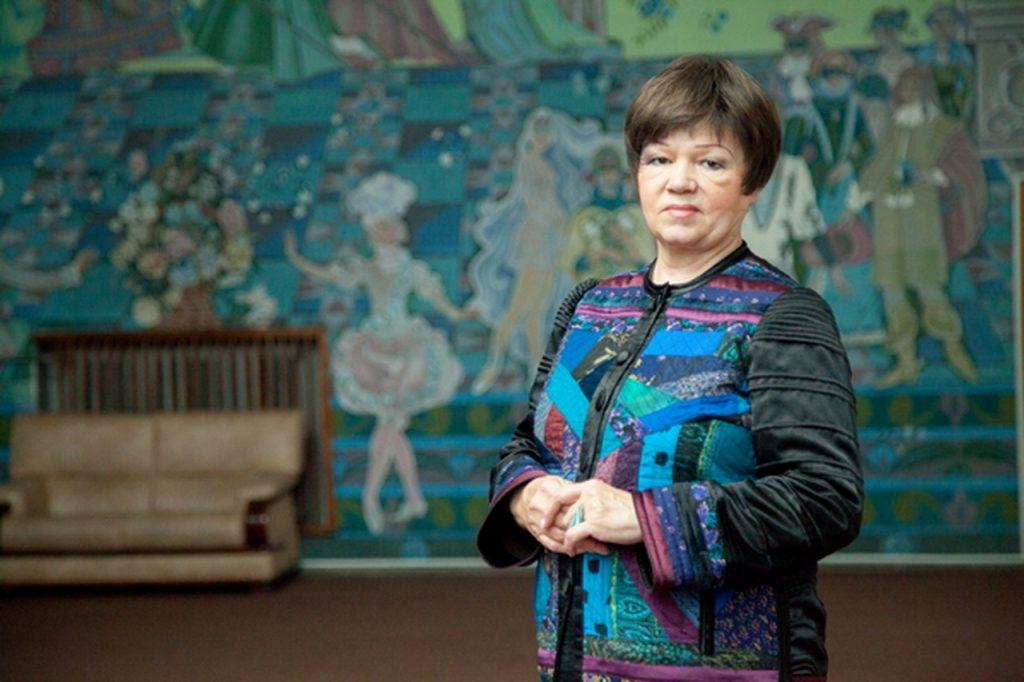 Анна Ермакова: «Я считаю, что этого человека надо наказать за оскорбление ветерана»