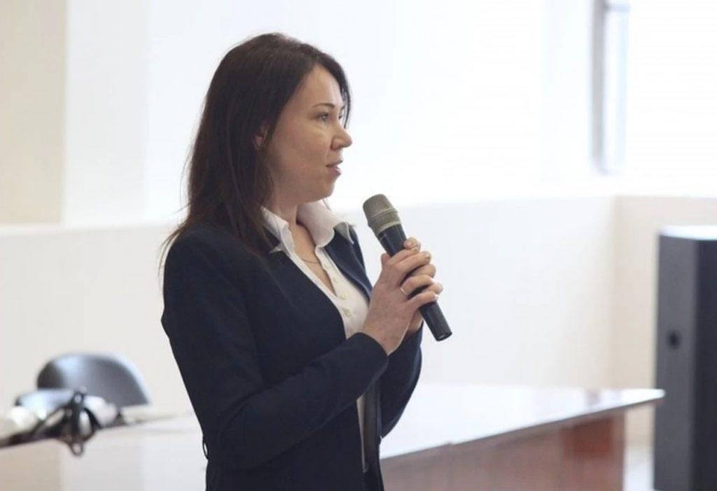 Анна Круглова: «1 июля нам предстоит усовершенствовать наш главный закон»