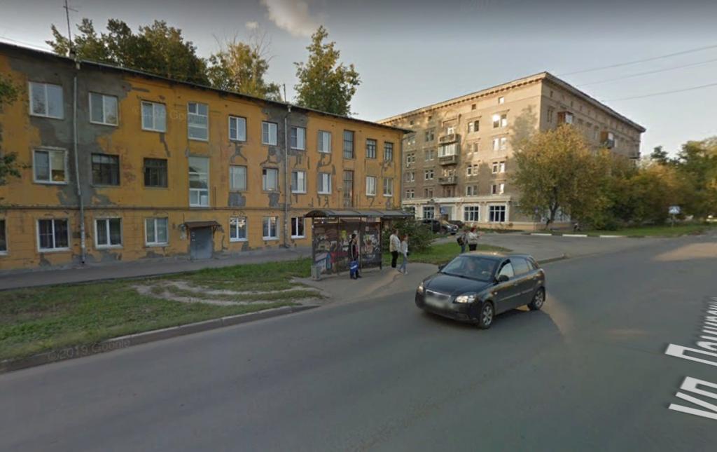 Из-за ремонта теплосетей временно перекроют участок улицы Памирской