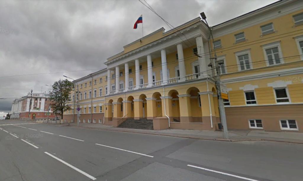 Остановку транспорта запретят у Мининского университета с 22 июня