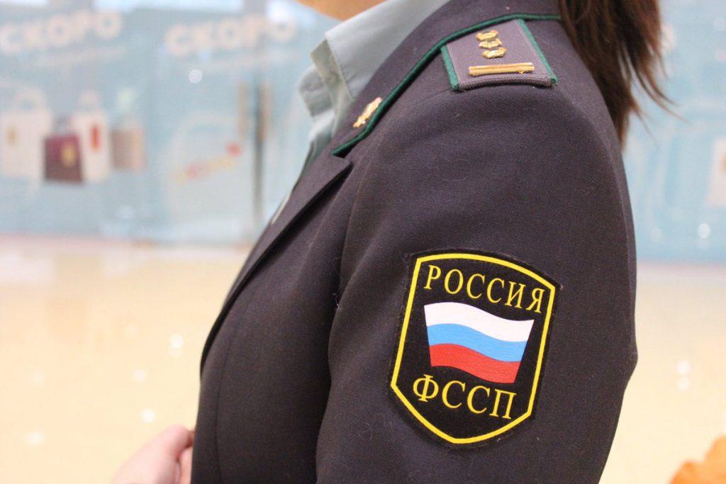 Нижегородский судебный пристав попалась на должностном преступлении