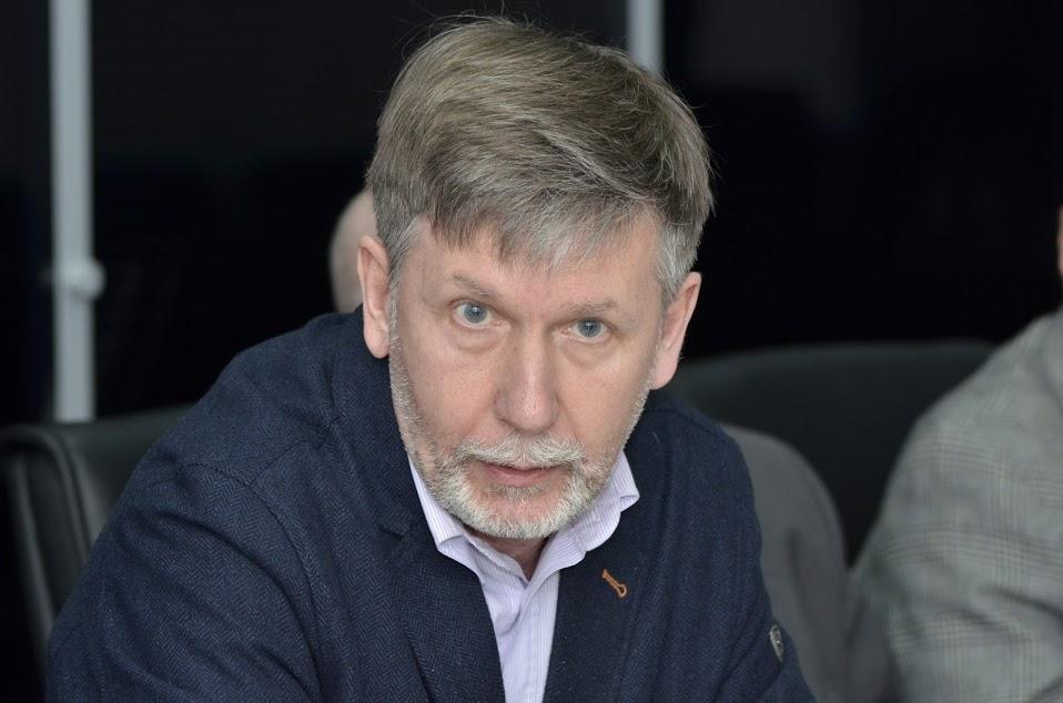 Андрей Дахин: «Евгений Люлин способен придать новый импульс работе Заксобрания»
