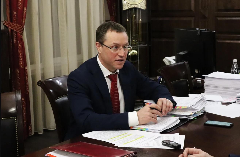 Денис Миронов: «Поправки, касающиеся медицины, «оздоровят» и Конституцию, и нацию»