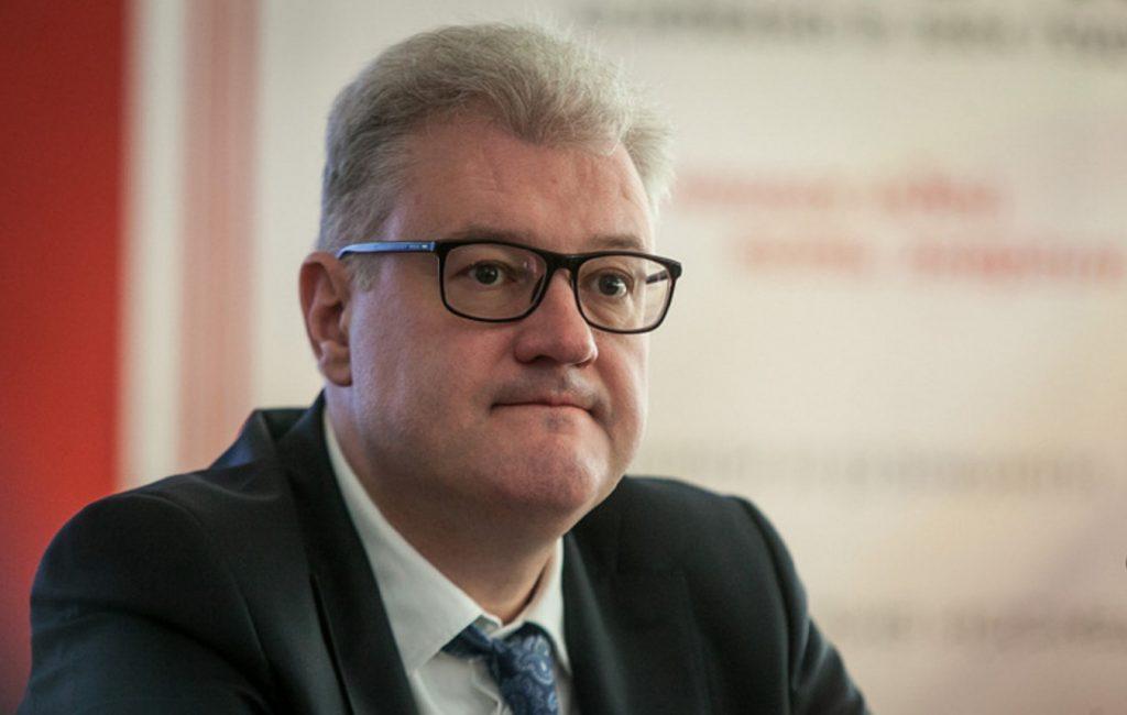 Дмитрий Орлов: «Электронное голосование — технология будущего»