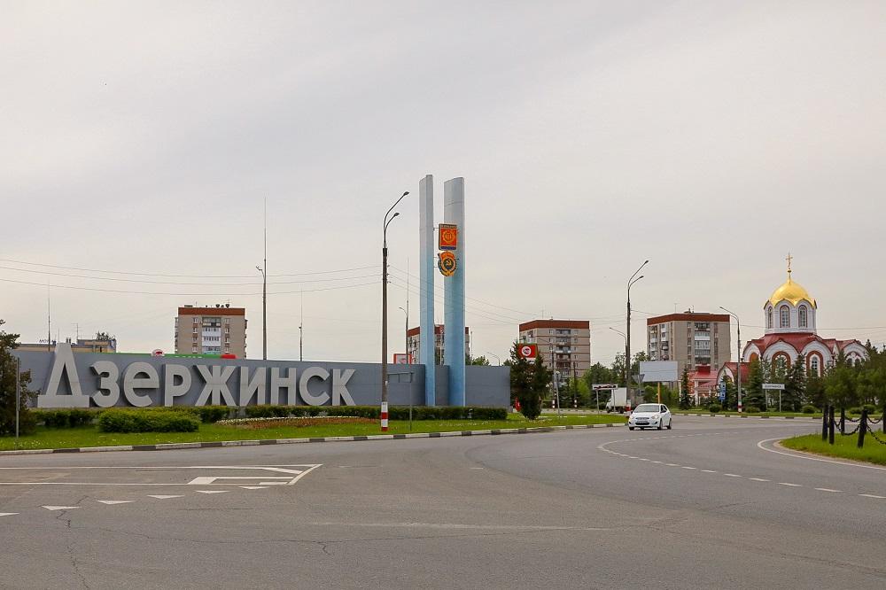 Дзержинск и Павлово лидируют по количеству заболевших коронавирусом в районах Нижегородской области