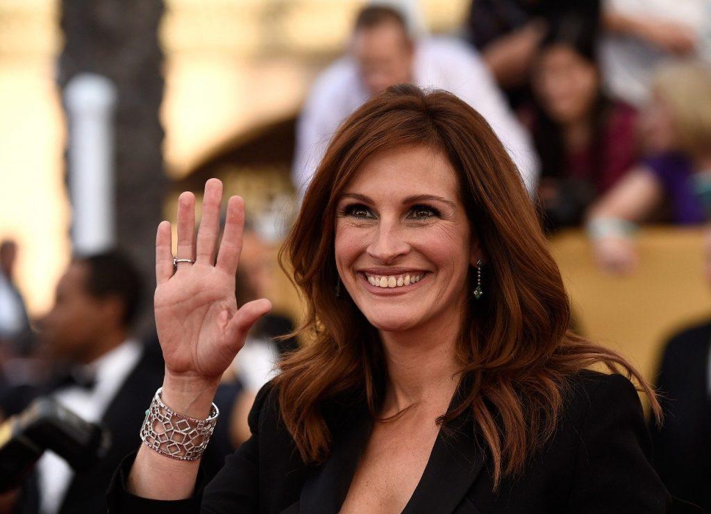 Сбежавшая жена: почему главной красотке Голливуда Джулии Робертс не везло с мужчинами
