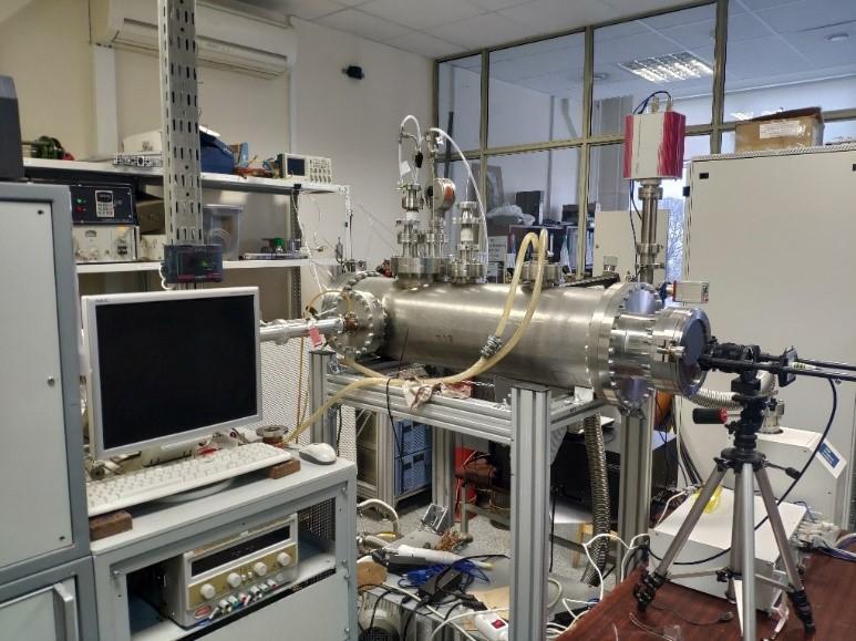 Нижегородские ученые нашли эффективный способ утилизации углекислого газа