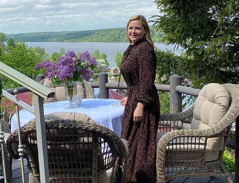 Ирина Пегова покинула карантинную Выксу и отправилась в путешествие по России