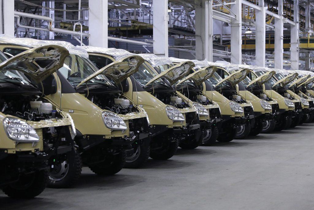 В движении: как нижегородские автопроизводители искали зарубежных партнёров