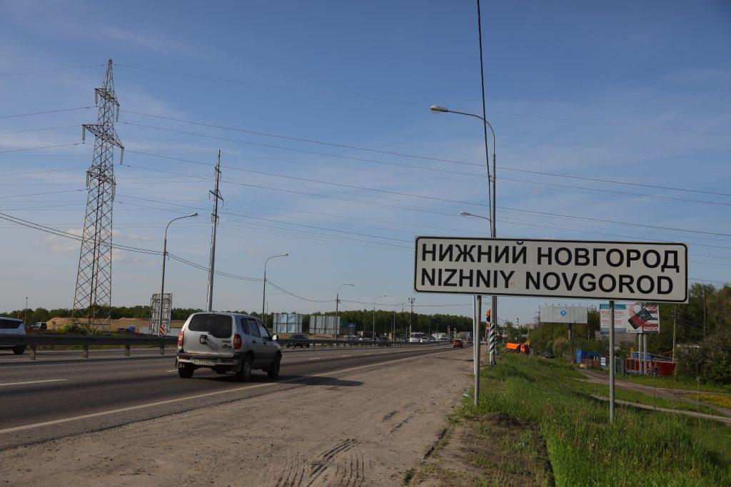 В31 районе Нижегородской области незафиксированы новые случаи заражения COVID-19