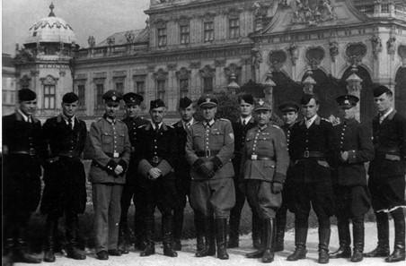 По прозвищу Лютый: правда о фашистском палаче была куда страшнее, чем это показано в кино