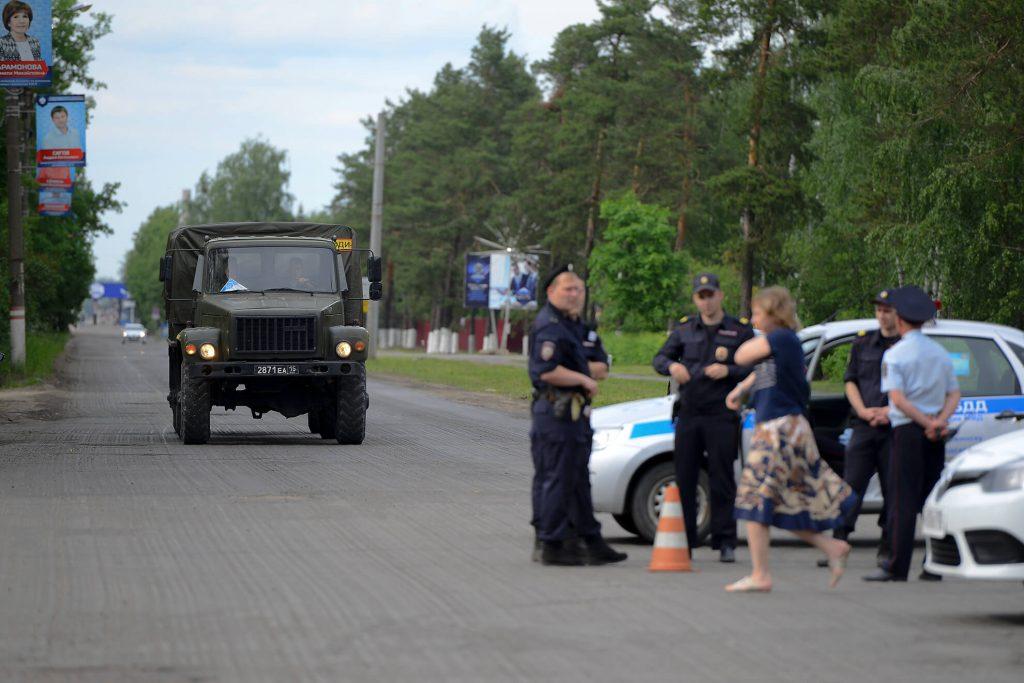 Год со взрыва в Дзержинске: вспоминаем хронологию событий