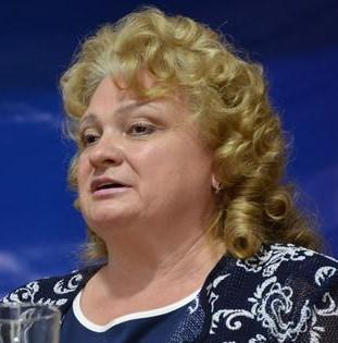 Марина Еминцева: «Форматы голосования за поправки в Конституцию, предложенные нижегородцам, удобны и безопасны»