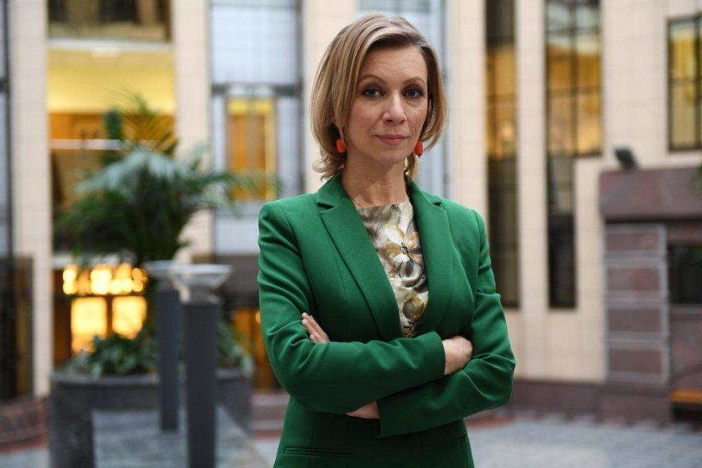 Правда или ложь: Мария Захарова станет послом в Греции?