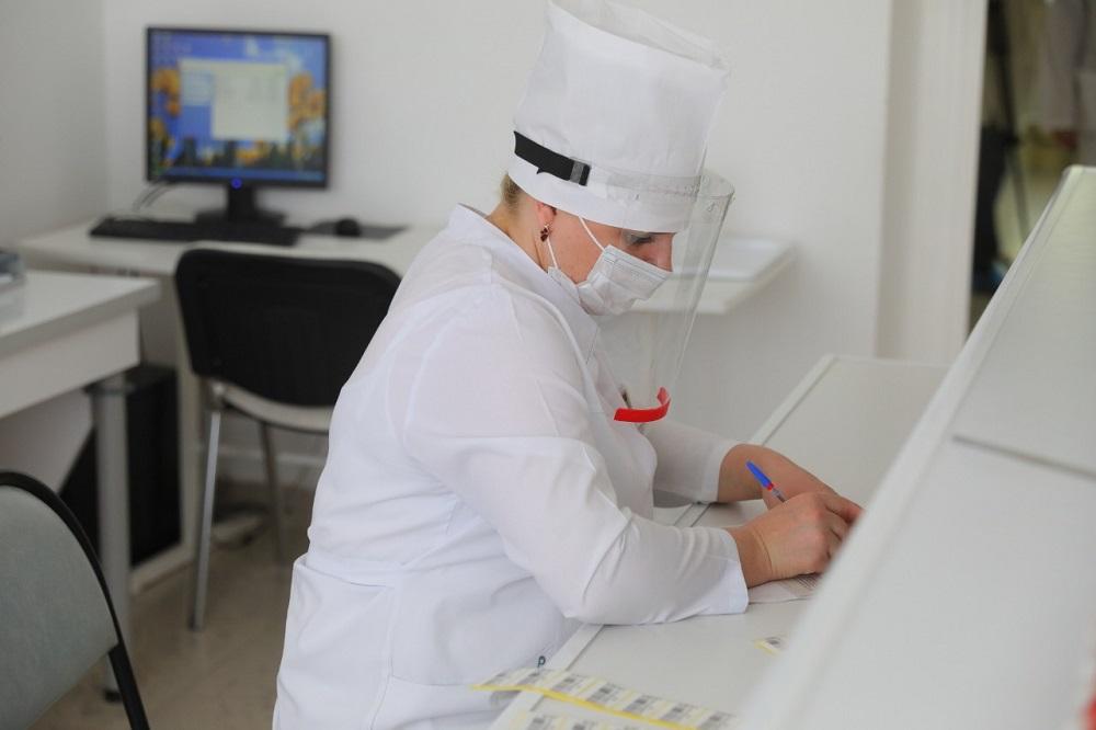 Глеб Никитин: «Прием доноров, переболевших коронавирусом, стартовал врегионе»