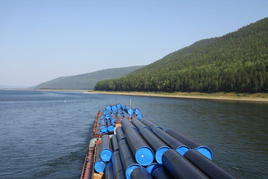 У «Силы Сибири» нет никакой силы: строительство российского газопровода до Китая может быть сорвано