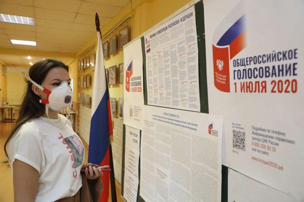 Cитуационный центр: «Большинство сообщений о нарушениях в ходе голосования не подтверждаются»