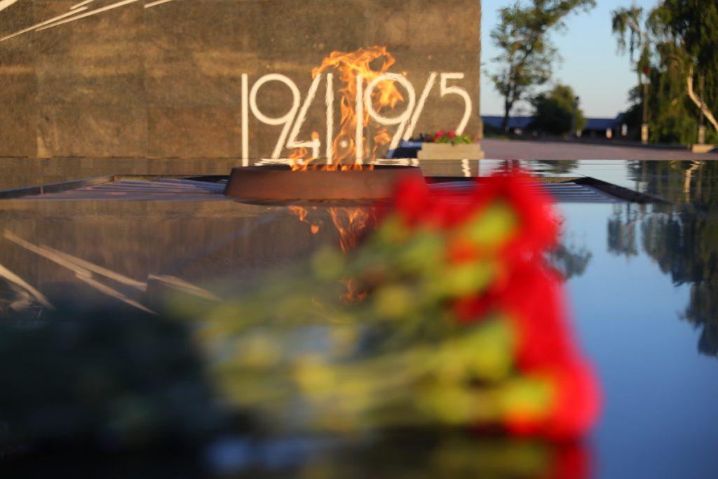 Нижегородцам помогут установить судьбу родственников-участников Великой Отечественной войны